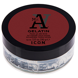 ICON MR.A GELATIN POMADA/90GR