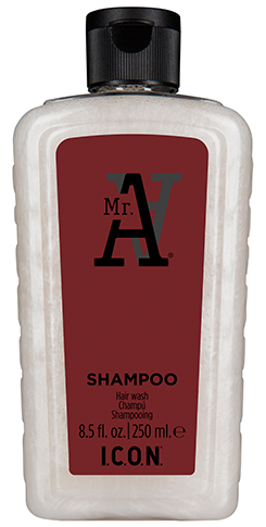 ICON MR.A SHAMPOO/250ML